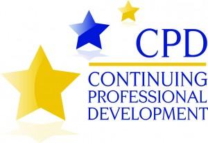 CPD 3D logo