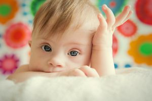 stock-image-baby-with-colourful-background