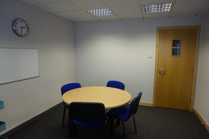 Meeting Room Hire Downs Syndrome Scotland