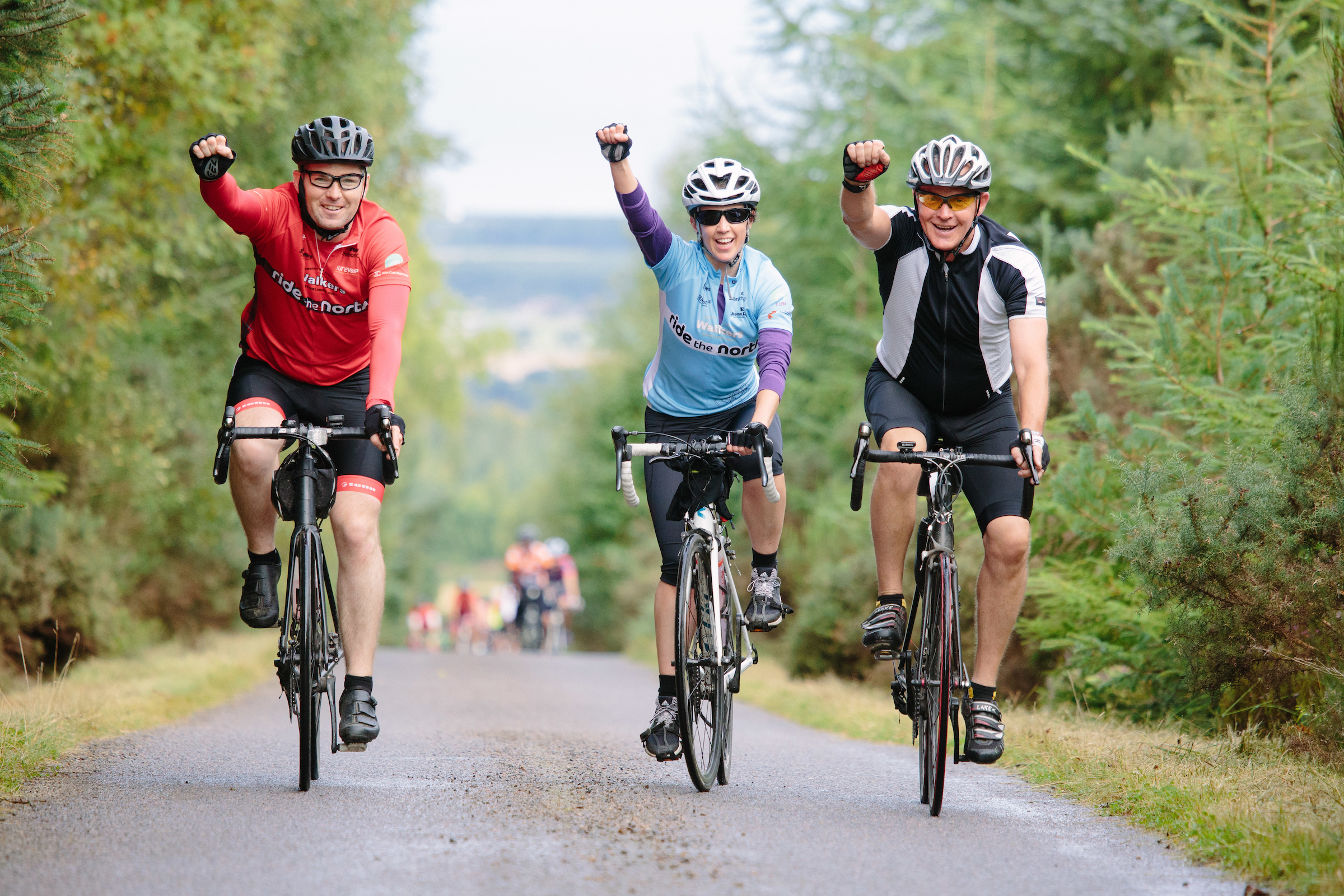 The Unexpected Health Benefits of Cycling - In Your Home