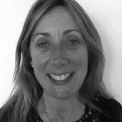 Lorna Sanderson