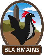 Blairmains Farm Shop